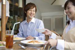 男性の方へ★初めての食事デート~あなたは大丈夫?~