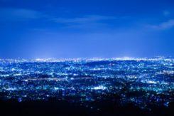 愛知県内で夜景を楽しむドライブデート~小牧・犬山・豊田編~