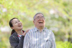 50代以上の結婚・再婚について
