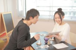 朝活×婚活【3人とのお見合い企画】9/6(木)<男女40~47歳位>