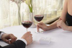 婚活に必要な食事のマナーとエスコート