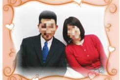 男性はプリヴェールの会員様、女性はJBA加盟の他社の会員様。