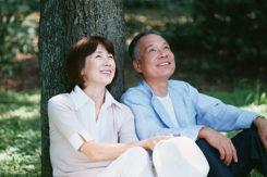 ラストパートナー'S『55歳からの婚活』
