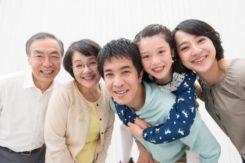 親の再婚を、親子で考える