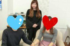 なんと出会って1ヵ月!プロポーズ大成功!