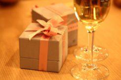 クリスマス目前!プレゼントは決まりましたか?
