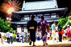 2019★愛知県の花火大会情報~名古屋の結婚相談所「プリヴェール」まとめ~
