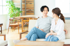 令和の夫婦円満の秘訣は、仕事も家庭も相互協力!